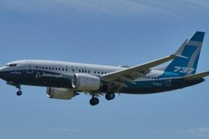 Tập đoàn Boeing nộp phạt 2,5 tỷ USD vì lừa dối nước Mỹ