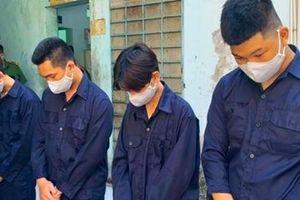 Mâu thuẫn ở Đà Lạt, kéo nhau về TP Hồ Chí Minh…giải quyết