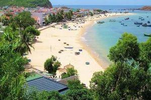 Bình Định: Tìm chủ đầu tư hai dự án Khu du lịch Eo Vượt 1 và 2 tại Nhơn Hội
