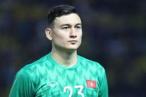 Đội bóng ở giải Ngoại hạng Nga cũng muốn có Văn Lâm