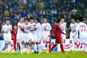 Có thể hủy giải U23 và U19 châu Á 2021