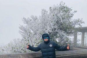Thận trọng khi du lịch ngắm tuyết tại miền núi