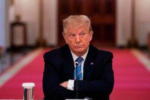 Bộ Tư Pháp Mỹ không loại trừ cáo buộc ông Trump đã kích động bạo loạn ở Điện Capitol