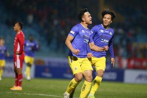Hạ Viettel, Hà Nội FC giành Siêu cúp Quốc gia