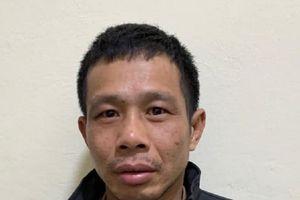 Vừa ra tù vì 6 tiền án, 'siêu trộm' lại vào bệnh viện cuỗm đồ