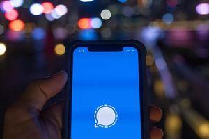 Ứng dụng nhắn tin của người giàu nhất thế giới