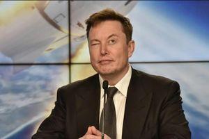 Bài học về trí tuệ cảm xúc từ dòng tweet ăn mừng của Elon Musk