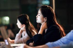 Công ty Trung Quốc dùng đệm ngồi để theo dõi nhân viên