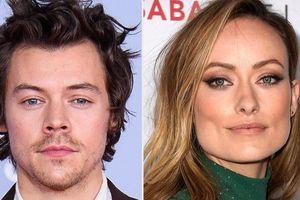 Olivia Wilde yêu Harry Styles trước khi chia tay bạn trai?