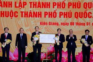 Phú Quốc cần tập trung 4 trụ cột chính để thành trung tâm khu và và quốc tế