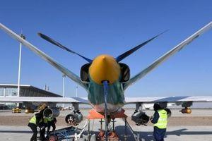 Thử nghiệm máy bay không người lái tạo mưa chống hạn