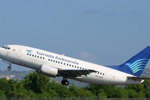 Máy bay Indonesia chở hơn 60 người gặp nạn ở ngoài khơi Jakarta