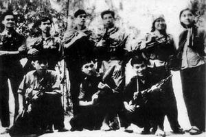 Tạo thế cho Tổng tiến công và nổi dậy Xuân 1968