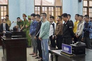 Tòa tiếp tục trả hồ sơ để điều tra bổ sung vụ hỗn chiến gây chết người tại chợ đêm Pleiku