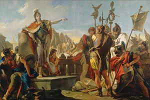 Bí mật cuộc đời Nữ hoàng chiến binh nổi tiếng Palmyra