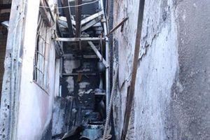 Xử kẻ phóng hỏa khiến 5 người tử vong: Bản án cao nhất cho hành động đê hèn