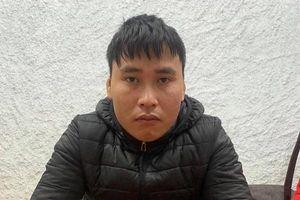 Hà Nội: Bắt được nghi phạm sát hại người phụ nữ trên đường về nhà ngoại