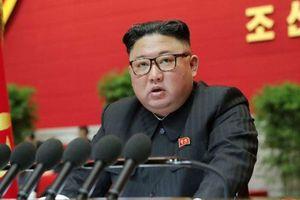 Đại hội đảng Lao động Triều Tiên lần thứ VIII: Nhà lãnh đạo Kim Jong-un nhận định về quan hệ liên Triều
