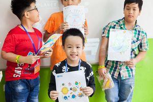 Giáo dục năm 2021: 'Đoàn kết kỷ cương, đổi mới sáng tạo, khát vọng phát triển'