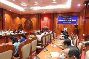 Tiếp tục nâng cao hiệu quả phối hợp trong công tác Tư pháp tại Tiền Giang
