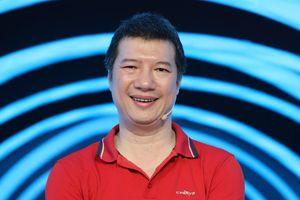BLV Quang Huy tiết lộ tháng lương đầu tiên bình luận bóng đá