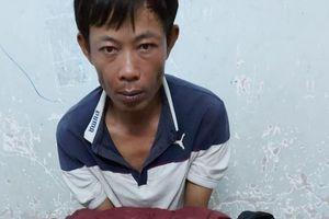 Quảng Nam: Nuốt cả gói ma túy khi thấy công an