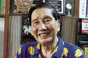 Chương trình đặc biệt mừng sinh nhật tuổi 91 của nhạc sĩ Phạm Tuyên