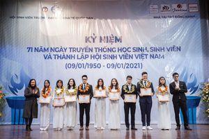 Tuổi trẻ Đại học Kinh tế Quốc dân giỏi chuyên môn, năng động, bản lĩnh