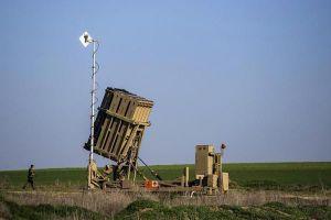 Hệ thống phòng thủ tên lửa tinh vi của Israel