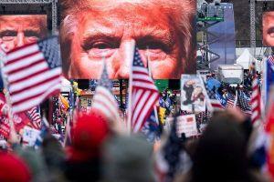 Đoàn kết - điều nước Mỹ cần hơn bao giờ hết để hùng mạnh trở lại