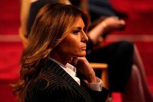 Động thái lạ của bà Trump khi bạo loạn xảy ra ở đồi Capitol