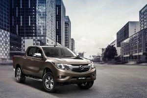Giá xe ô tô Mazda tháng 1: Nhiều mẫu xe giảm giá 'khủng', cao nhất đến 100 triệu đồng