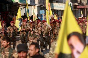 Lực lượng dân quân người Kurd chấm dứt bao vây căn cứ Syria