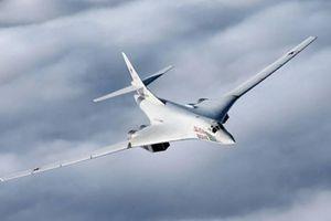 Máy bay Tu-160 sẽ còn phục vụ Nga trong bao nhiêu năm?