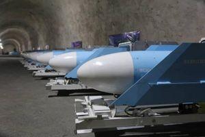 Hai loại tên lửa mới của Iran có thể khống chế toàn bộ Vịnh Ba Tư