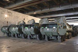 Quân đội Mỹ đặt mục tiêu triển khai 'Vòm Sắt' vào tháng 9
