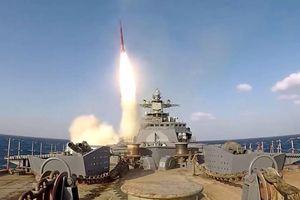Tại sao Nga tái trang bị các tàu chiến cũ của Liên Xô?