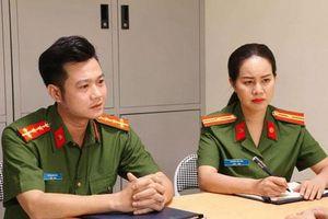 Ca sĩ Quang Anh đảm nhận ba vai trò trong 'Luật đời'