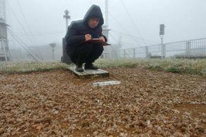 Dự báo thời tiết hôm nay 9/1: Rét buốt cả ngày lẫn đêm, sẽ có mưa tuyết