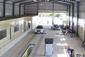 Đóng cửa trung tâm đăng kiểm 'làm ngơ' cho xe chất lượng kém