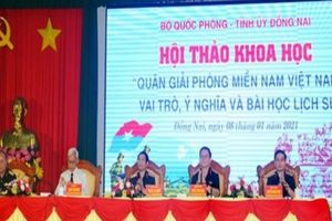Những bài học kinh nghiệm từ Quân giải phóng miền Nam Việt Nam