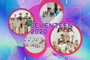 Năm 2020 của Seventeen: Lần đầu đạt triệu bản, phá kỷ lục tại Nhật