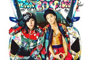 MV 'Good Boy' của Taeyang và G-Dragon cán mốc 300 triệu lượt xem
