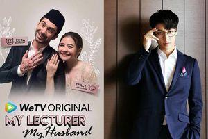 Vì sao phim 'Thầy tôi là chồng tôi' khiến khán giả châu Á háo hức mong chờ?