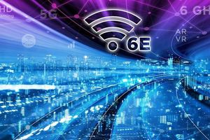 Lộ diện đơn vị thử nghiệm WiFi băng tần 6 GHz