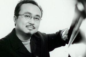 NSND Đặng Thái Sơn trình diễn nhạc lấy cảm hứng từ thơ của cha mình