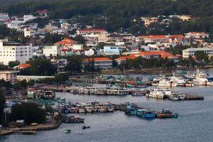 Chính thức công bố Phú Quốc trở thành thành phố đảo đầu tiên của Việt Nam