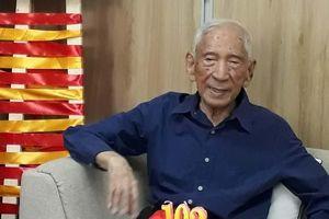Sử gia Nguyễn Đình Đầu - nghiên cứu thiên địa nhân để phục vụ xã hội và đất nước!
