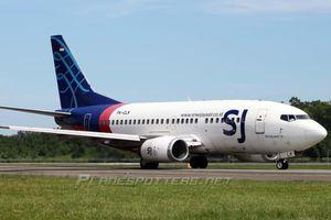 Máy bay Boeing với hơn 50 người trong khoang gặp nạn tại Indonesia