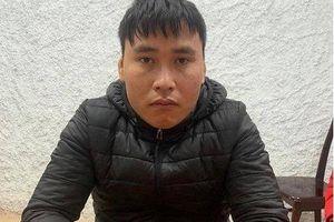 Bắt nghi phạm sát hại người phụ nữ trên đường về nhà ngoại